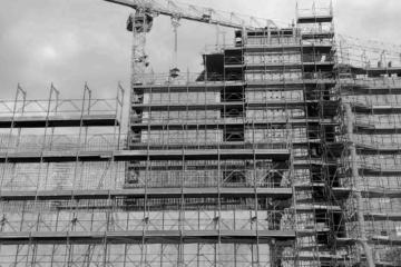 Umowa o roboty budowlane - dla inwestorów, wykonawców, podwykonawców
